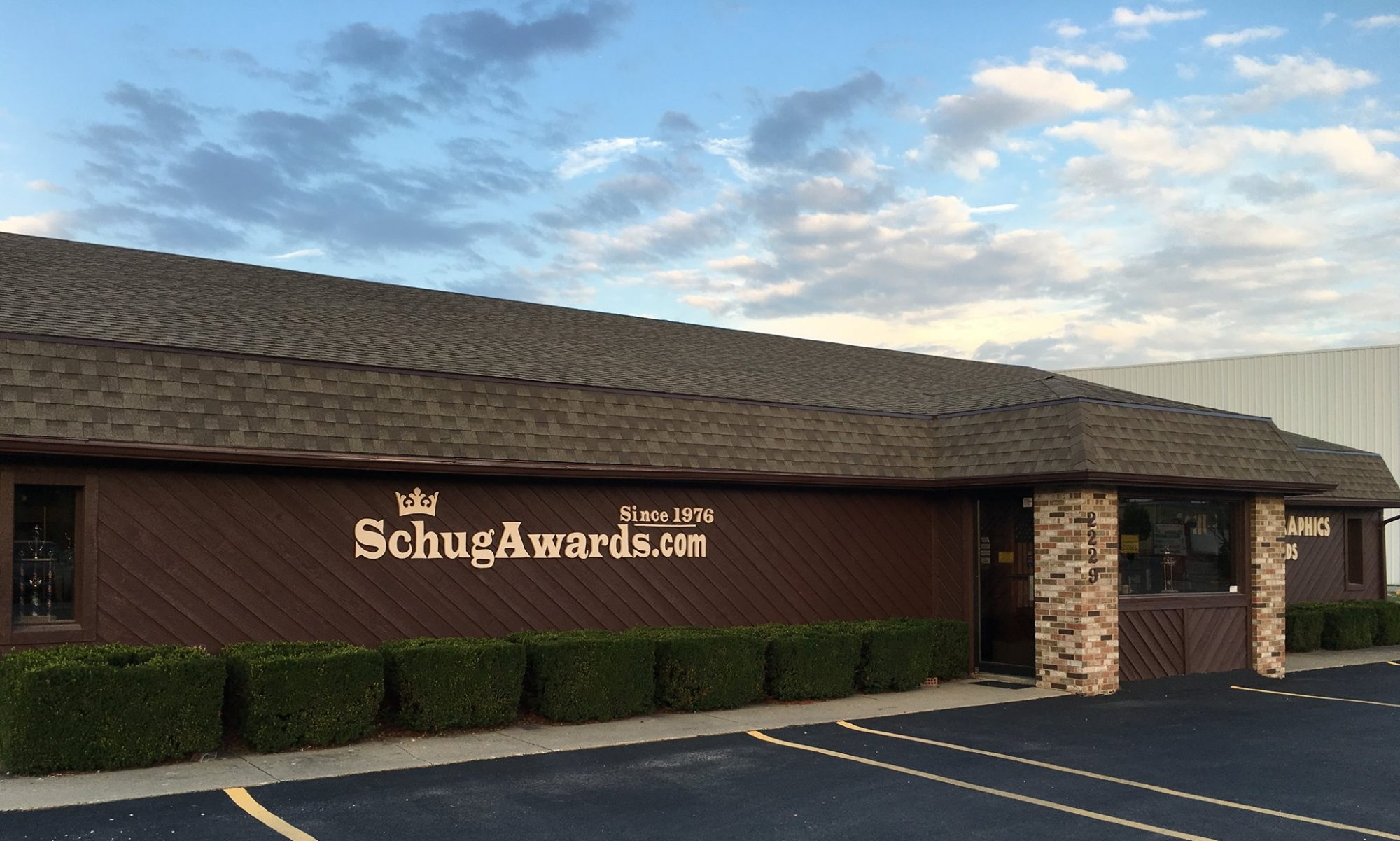 Schug Awards & Gifts